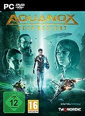 Aquanox Deep Descent [PC]