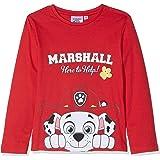 Nickelodeon Paw Patrol Marshall Camiseta para Niños