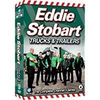 Eddie Stobart: Trucks & Trailers The Complete Series 1 [DVD] [UK Import]