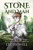Stone and Man: A Fantasy Book for Kids Ages 9 12 (The Emerson Chronicles 3)