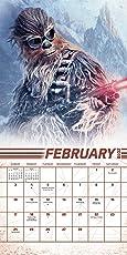 Solo - A Star Wars Story 2019 Calendar