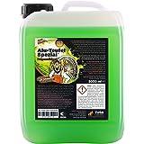 TUGA Chemie Alu-Teufel speciale velgenreiniger, actieve gel voor glanzende aluminium velgen dankzij zuurvrije vuilverwijderin