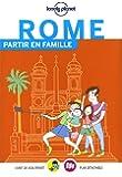 Rome Partir en famille - 4ed