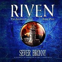 Riven: The Arinthian Line, Book 2