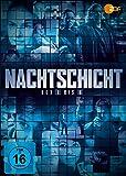 Nachtschicht - Box 1-6 (6 DVDs)