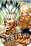 Dr. STONE, Vol. 11: First Contact
