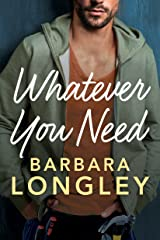 Whatever You Need (The Haneys Book 2) (English Edition) Kindle Ausgabe
