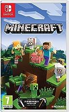 Minecraft: Edición Nintendo Switch [Edizione: Spagna]