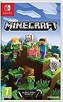 Minecraft - Edición Estándar, Nintendo Switch, Disco, Versión 16