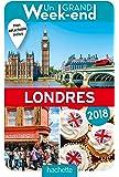 Guide Un Grand Week-end à Londres 2018