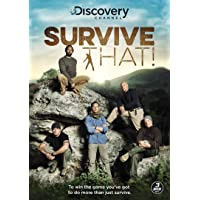 Survive That! [DVD] [UK Import]