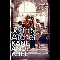 Kane and Abel (Kane and Abel series)
