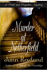 Murder at Netherfield Kindle Edition