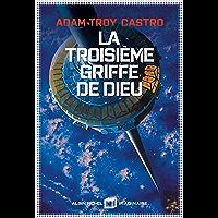 La Troisième Griffe de dieu: Andrea Cort - tome 2