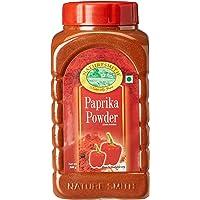 Nature's Smith Paprika Powder Jar, 500g