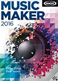 MAGIX Music Maker 2016  Bild