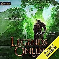 Pathfinder: Legends Online, Book 3