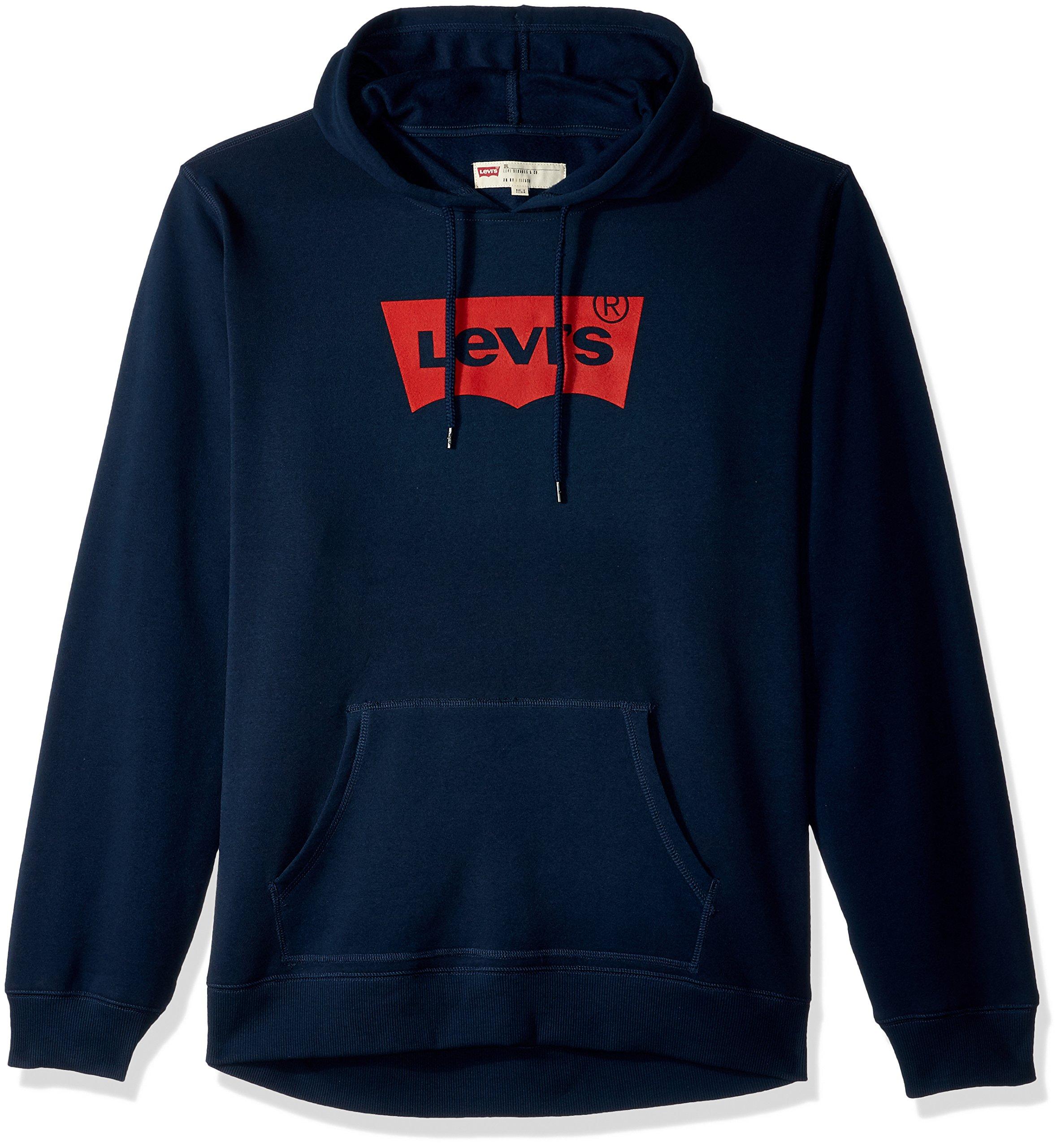Levi's Classic Logo Hoodie Sudadera para Hombre