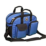 Pahal Nylon Tool Bag for Electrician, Technician, Service Engineer, Mechanic, Plumber and Carpenter