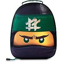 Lego Ninjago Kühltasche Klein, Thermo Lunchbox Kinder, Lunch Tasche für Kindergarten, Schule oder Picknick, Mini Kühlbox