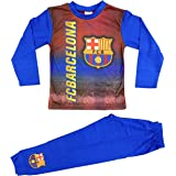 "FC Barcelona Football Club ""FCB"" Niños pijamas"