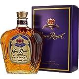 Crown Royal Whisky (1 x 0.7 l)