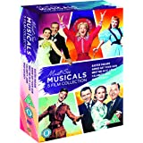 Must See Musicals: The Collection [5 film] [DVD] [2016] [2011]