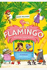 Hotel Flamingo: Holiday Heatwave Kindle Edition