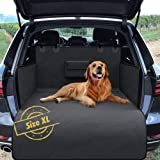 Hondendeken Auto Beschermdeken Achterbank Kofferbak met Transportzakken - Hond Bescherming Autostoel Tegen Vervuiling Kofferb