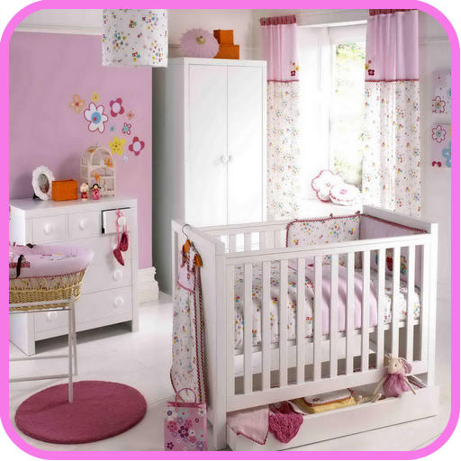 Baby Room Design Tips