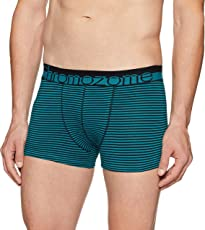Chromozome Men's Striped Trunks