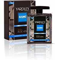Yardley Elegance After Shave Lotion with Aloe Vera, 100ml