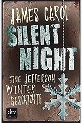 Silent Night - Eine Jefferson-Winter-Geschichte (Jefferson Winter 5) (German Edition) Kindle Edition