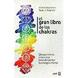 EL GRAN LIBRO DE LOS CHAKRAS (Psicología y Autoayuda)