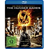 Die Tribute von Panem - The Hunger Games [Blu-ray]