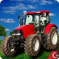 Landwirtschaftliche Simulation 2017: Ernte & Transport