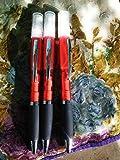 RS Pocket Size Pen Sanitizing Spray Bottle for Home, Office, Car, Hypermarket, Hotel Sanitizer Sprayer (Pack of 4)