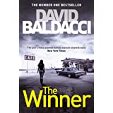 The Winner (English Edition)