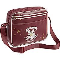 Harry Potter Tasche mit 2 Taschen Börse für Laptop Gryffindor