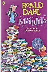 Matilda (Dahl Fiction) Paperback