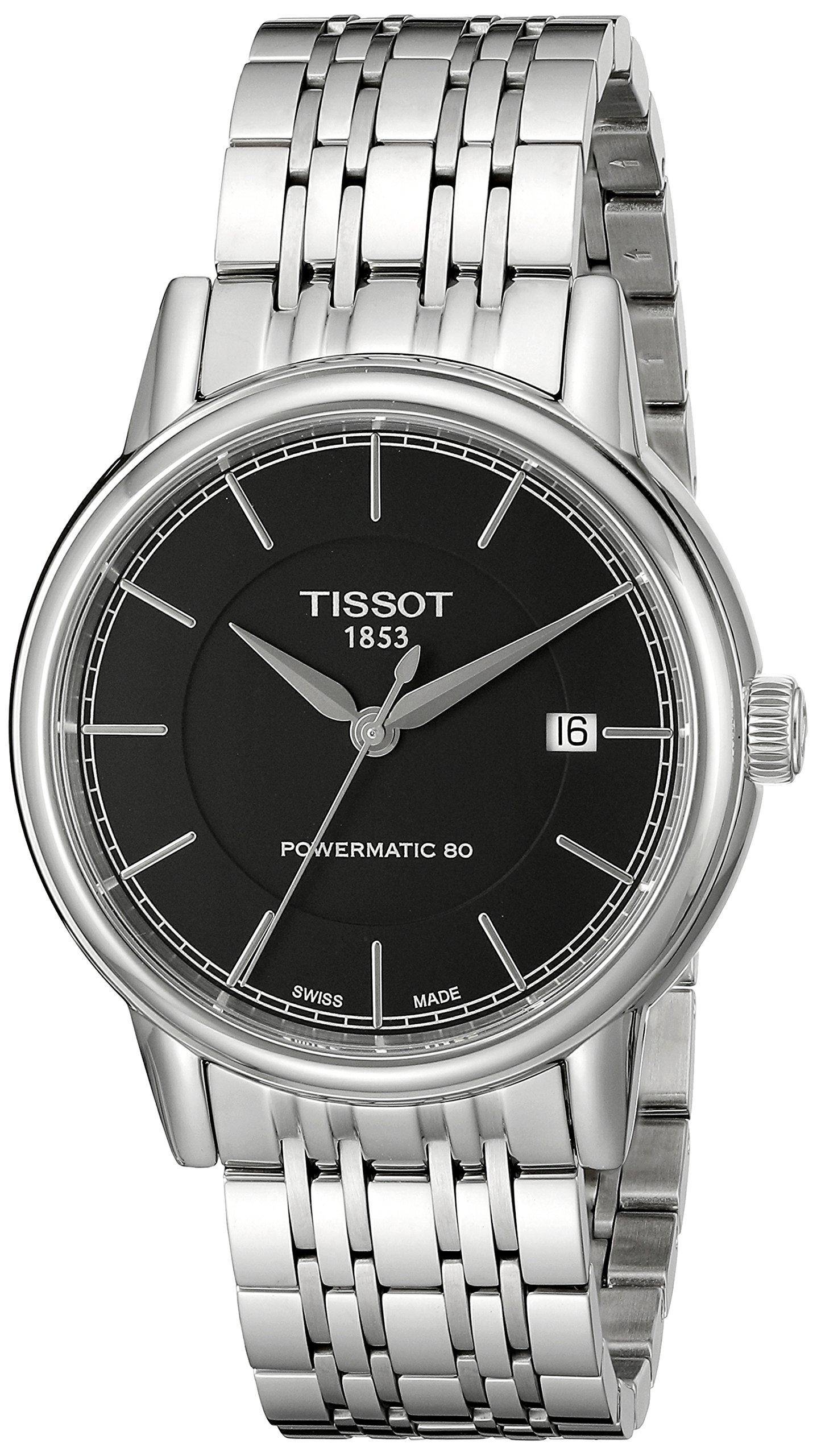Reloj – Tissot – para – T0854071105100