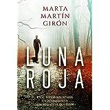 LUNA ROJA: La novela negra que cuestionará los límites de la crueldad (Inspector Yago Reyes)