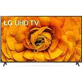 "LG 86UN85006LA 86"" Telewizor UHD (4K, Triple Tuner (DVB-T2/T,-C,-S2/S), Dolby Vision, Dolby Atmos, Cinema HDR, 100 Hz, Smart"