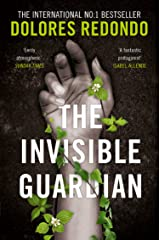The Invisible Guardian (The Baztan Trilogy, Book 1) Kindle Edition