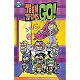 Teen Titans Go! (2013-) #52 (Teen Titans Go! (2013-2019))