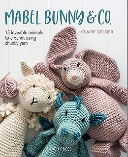 Crochet Amigurumi: Amazon.com | 320x260