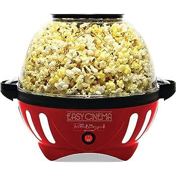 New EasyCinema Rivoluzionaria Macchina del Popcorn