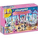 Playmobil 6926 Adventskalender Kerstbal, Vanaf 4 Jaar, Meerkleurig