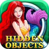 Hidden Objects - Mystery in the Sea