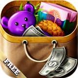 Supermercado juego - caja registradora - ir de compras : ayudar a mamá con la lista de compras y para pagar el cajero ! GRATIS